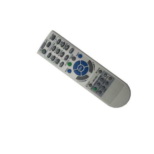 DLP Projector Remote Control For NEC NP1000 NP2000 NP1150 NP2150 NP2250 NP3150 DLP Projector
