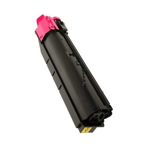 Kyocera TK-8507M Magenta 20000 Page Yield Toner Cartridge for 4550ci 4551ci  5550ci 5551ci 1T02LCBUS0