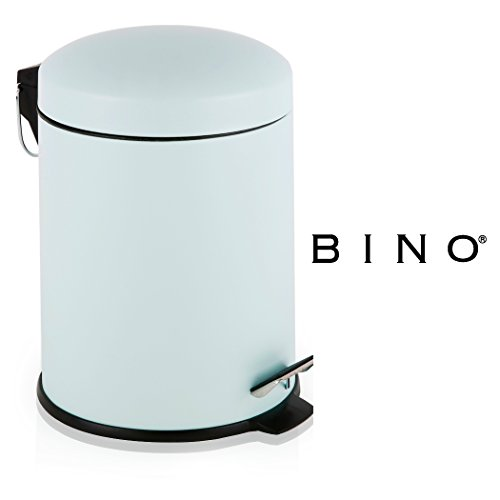 decorative garbage cans with lids - 9