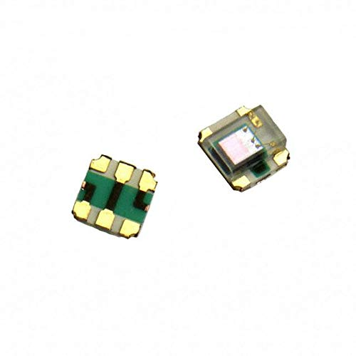 IC PHOTOSENSOR AMBIENT 6CHIPLED (Pack of 20) (APDS-9008-020)
