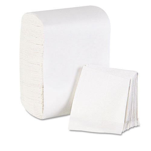 GPC39202 - Low Fold Dispenser Napkins, 7 X 12, White by Georgia Pacific Professional