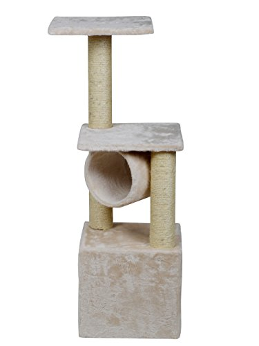 Deluxe Scratching Post - TMS 36