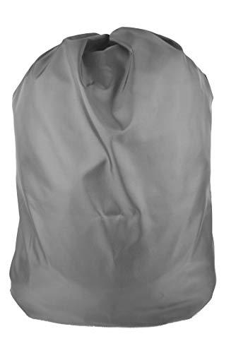 (Heavy Duty Nylon Laundry Storage Bags with Drawstring, Durable, Machine Washable 30' x 40