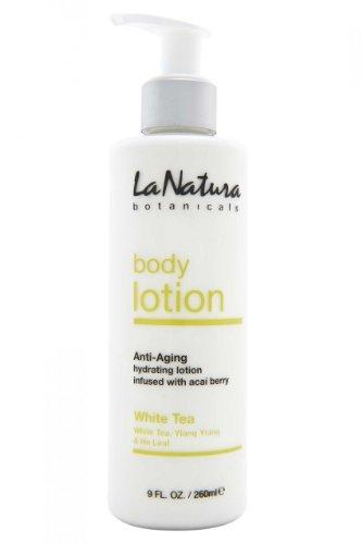 White Tea Body Lotion - White Tea Massage Lotion