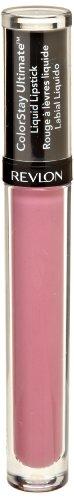 High Shine Liquid Lipstick - Revlon ColorStay Ultimate Liquid Lipstick, Ultimate Orchid