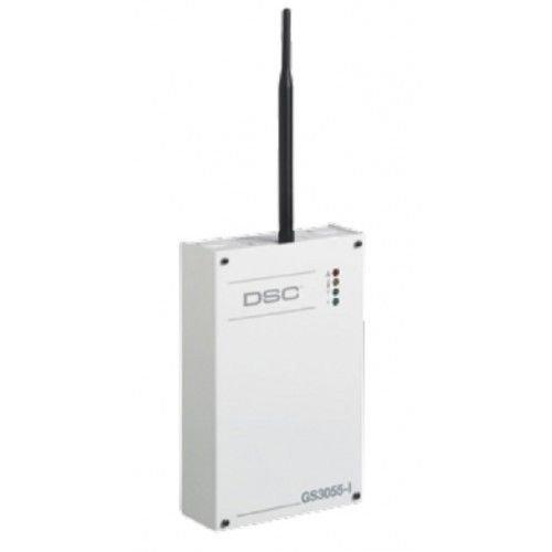 Sistema de Alarma de Seguridad DSC GS3055-IGW GPRS Universal ...