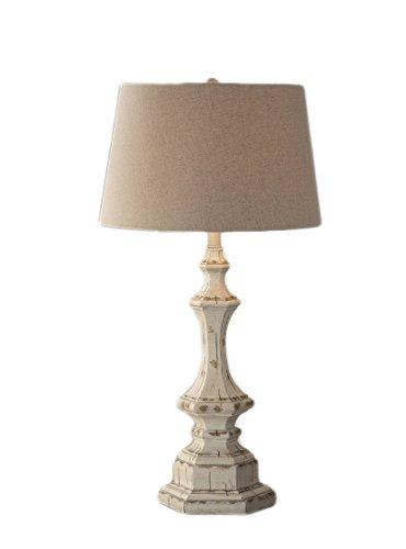 crestview table lamp - 3