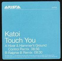 """Touch You - Katoi 12"""""""
