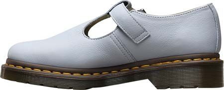 Dr. Martens Polley T-bar Leather Mary Jane Flats