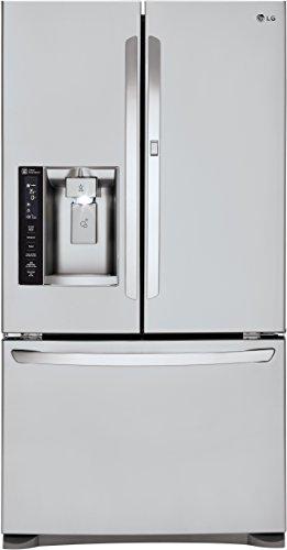 LG LFXS27566S Refrigerator Stainless Steel