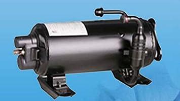 CE Rohs GOWE Raumentfeuchter compresor aire acondicionado para camión cabaña RV vehículo coche para viaje
