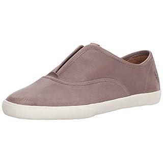 Frye Women's Maya CVO Slip-On Sneaker, cement, 9.5 M US