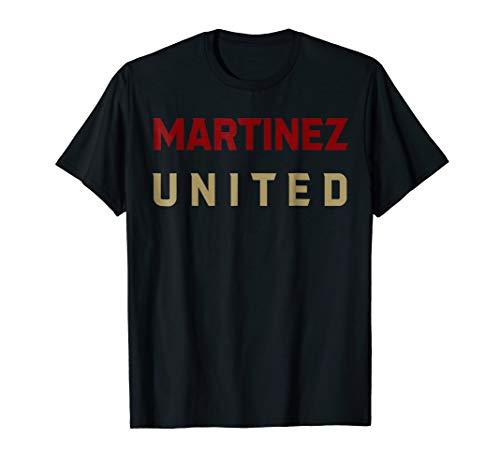 Martinez United Shirt ()