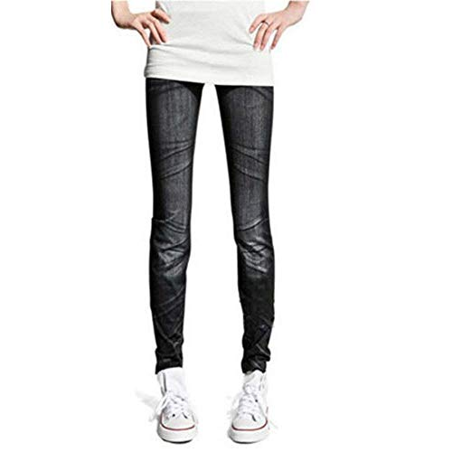 Vita Skinny Marca Con A Jeans Sportivi Aderenti Pantaloni Alta Mode Slim Tasche Schwarz Di Donna Abbottonati Elasticizzati Fit Bolawoo 7tpYqWwgF