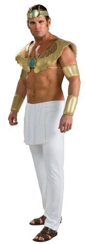 Rubie's Costume Co Pharaoh Costume, Standard -