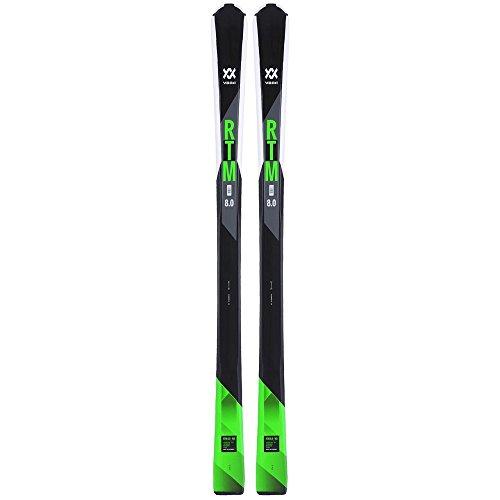 8.0 Skis - 3