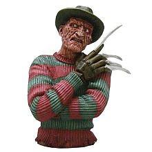 Nightmare on Elm Street Freddy Krueger Resin