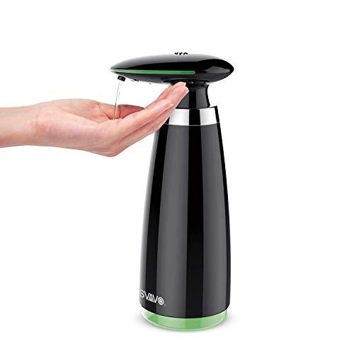 Dispenser Automatico de Jabon SVAVO [7DNTKYBM]