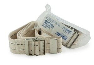 McKesson Brand Select Gait Belt - 855EA - 1 Each / Each