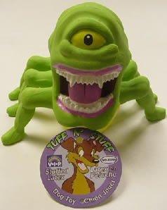 Vo-Toys Grrr-emlins Pedey Dog Toy, My Pet Supplies
