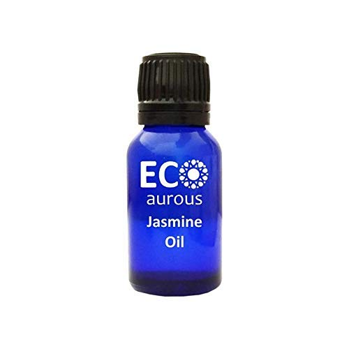 Jasmine Oil 100% Natural Organic Vegan Essential Dealing full price Popular products reduction