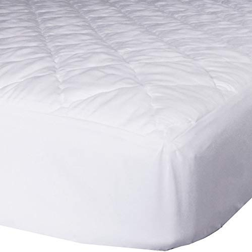AB Lifestyles 34x75 Bunk Mattress Pad (Cover) for Camper, RV, Motorhome single bed