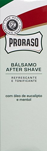 Proraso After Shave Balm, Refreshing and Toning, 3.4 fl oz by Proraso (Image #4)