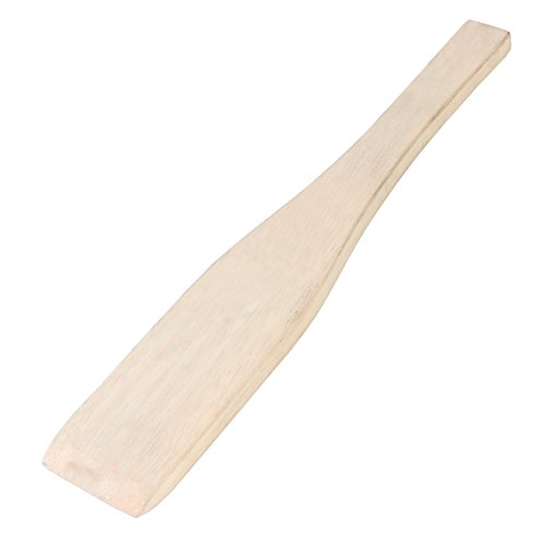 Excellante 849851009158 Wood Mixing Paddles, 18