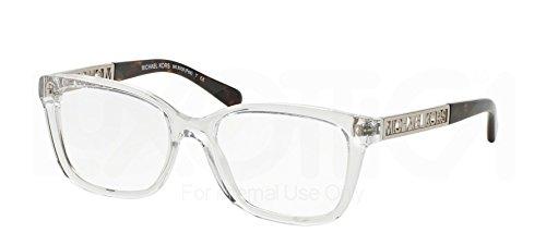 Eyeglasses Michael Kors MK 8008 F 3015 - Luxottica Glasses