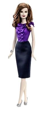 Barbie Collector The Twilight Saga Breaking Dawn Part Ii Esme Doll by Mattel