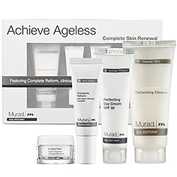 Achieve Ageless Complete Skin Renewal Kit: - Achieve Ageless Complete Skin Renewal