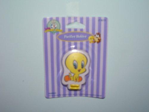 UPC 680407801150, Baby Tweety Looney Tunes Pacifier Holder