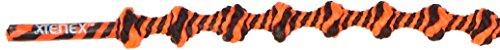 Xtenex Schnürsenkel Sport orange neon/schwarz