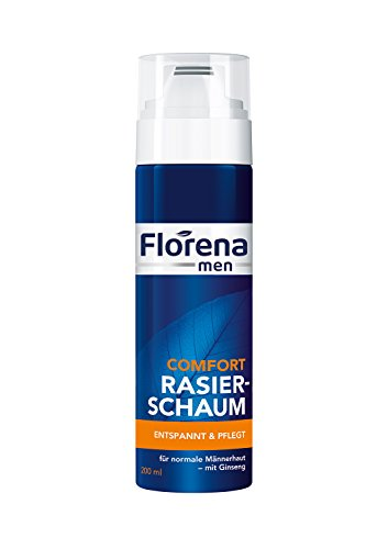 florena-men-comfort-rasierschaum-200-ml