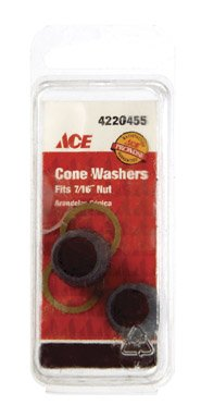 Ace Cone Washer and Ring -