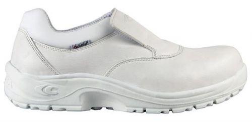 Cofra Titus S2Src–Calzado de Seguridad Tamaño 39Color Blanco