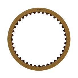U660E, U760E Friction Plate (#1 Brake 2nd, 6th, 3rd, 5th, Reverse) 2007-ON 35683-07010