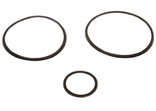 Input Seal - ACDelco 8683960 GM Original Equipment Automatic Transmission Reverse Input Clutch Seal Kit