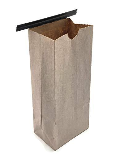 Amazon.com: NEWPAK – Bolsas de papel Kraft de colores ...