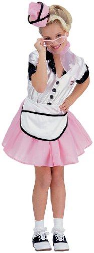 Rubie's Costume Co Soda Pop Girl Costume, Small, -