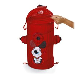 Fisher-Price Pets Sniff 'n Store Fire Hydrant, My Pet Supplies
