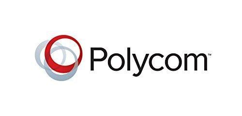 Polycom New Vvx Wallmount Bracket Kit For Use With Vvx 3Xx/4Xx/500/600 Phone 5-Pack