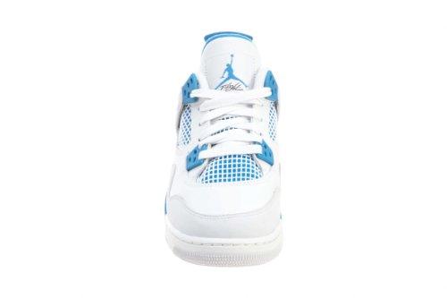 Air Jordan 4 Retro (GS) 2012 Release - 408452-105 -