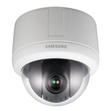 SS92 - SAMSUNG SCP-3120P 12X ZOOM 600TVL DAY AND NIGHT WDR PTZ CÁMARA DE