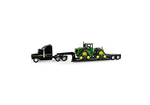 Used, None 1/64 John Deere 9570RX Scraper Special with Semi for sale  Delivered anywhere in USA