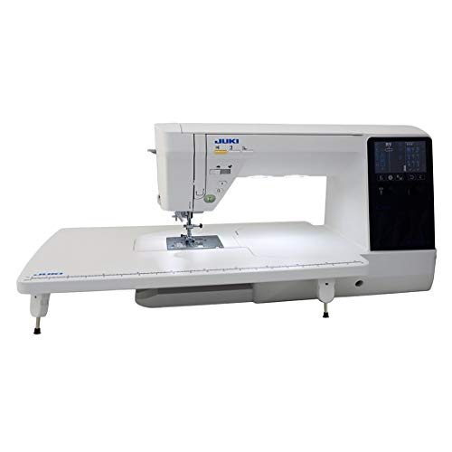 Long Arm Sewing - Juki HZL-NX7 Next Generation Long Arm Sewing and Quilting Machine