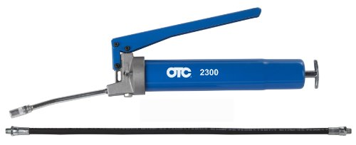 OTC 2300 Professional Lever Grease Gun ()