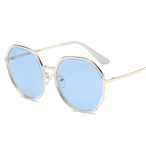 Sol Azul De Gafas zhenghao Gafas Sol De Polvo Gafas Gafas Xue Sol Sol De De zfSwnCq