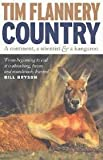 Country, Tim Flannery, 1920885765