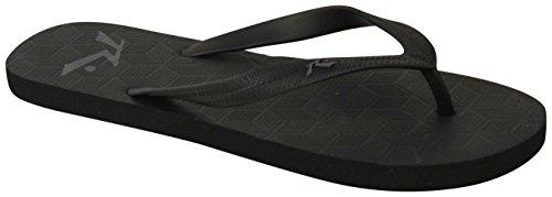 Rusty shakedown Sandal - Black 8T3coEP